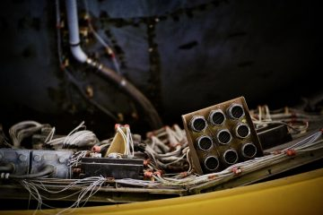 old fuse box dangers