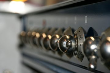 replace kitchen appliances